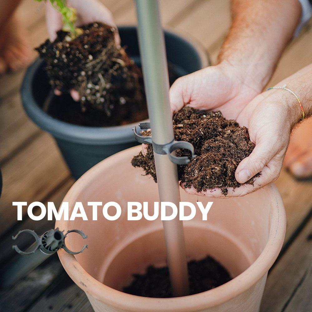 TOMATO-BUDDY-Anleitung