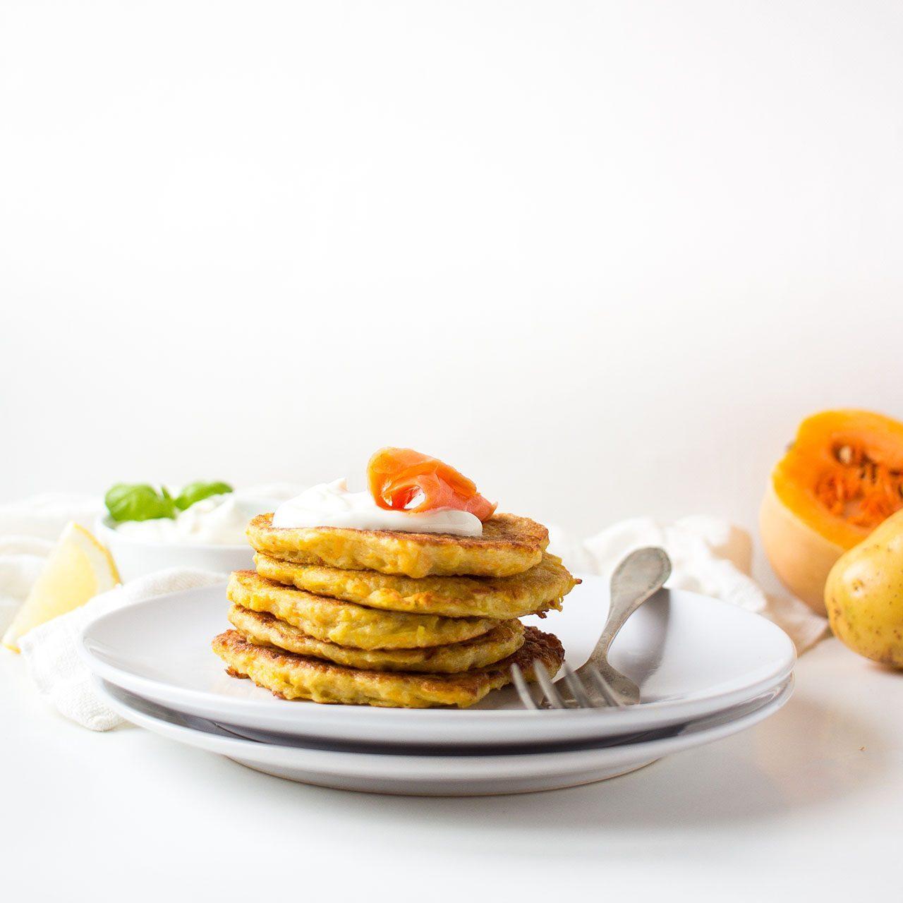 Kartoffelpuffer-mit-Kürbis
