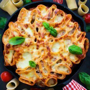 Standup-Lasagne