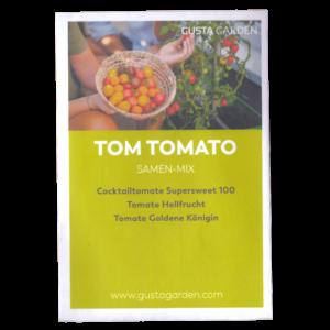 Tom-Tomato-Samen-Mix